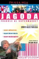 Poster Jagoda: Fragole al supermarket