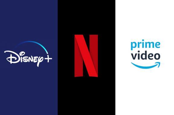 Netflix, Disney+, Amazon Prime Video: qual è il servizio streaming migliore?