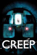 Poster Creep - Il chirurgo