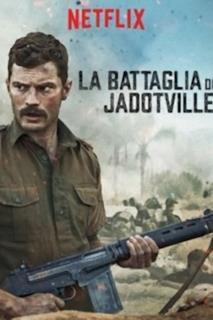 Poster La battaglia di Jadotville