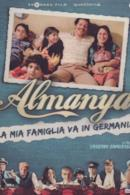 Poster Almanya - La mia famiglia va in Germania