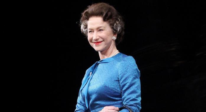 Una scena di The Queen