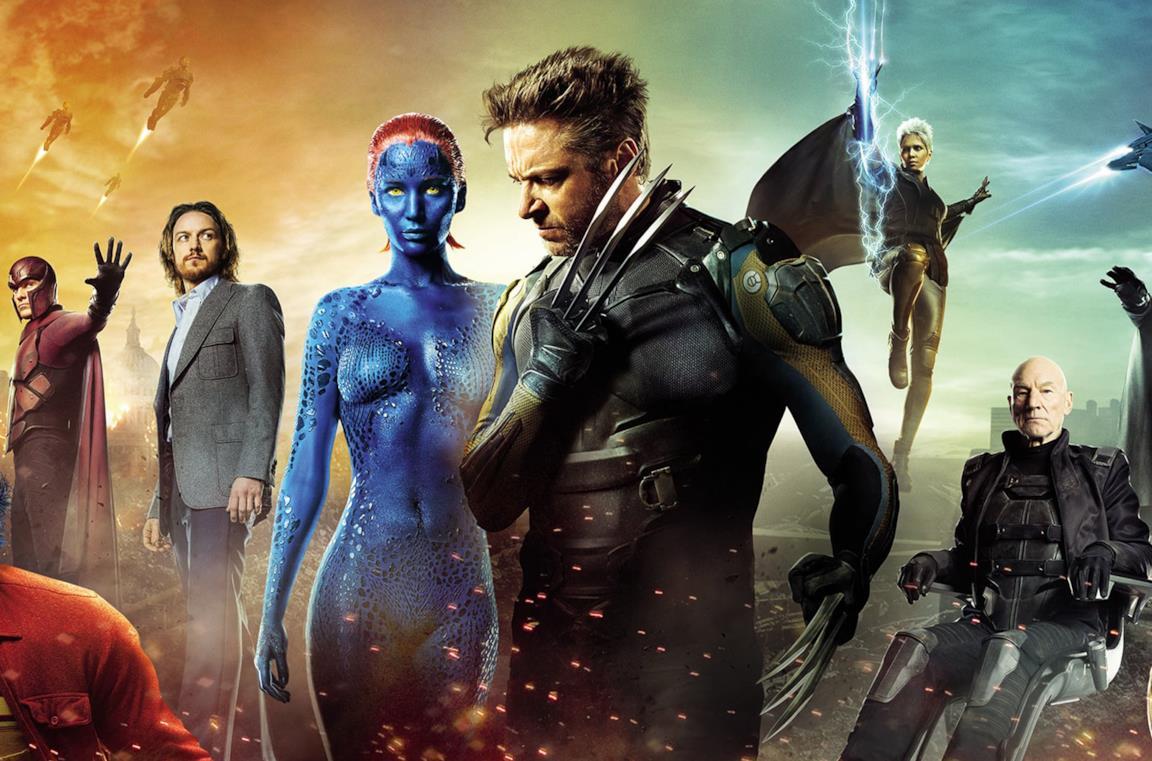Poster di X-Men - Giorni di un futuro passato