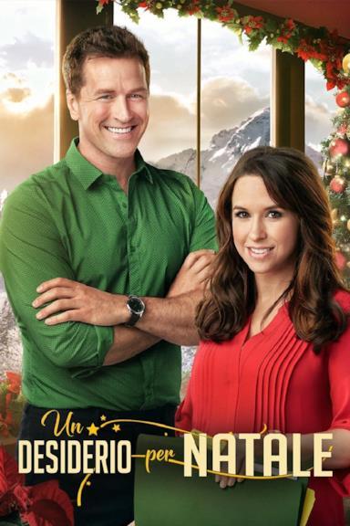 Poster Un desiderio per Natale