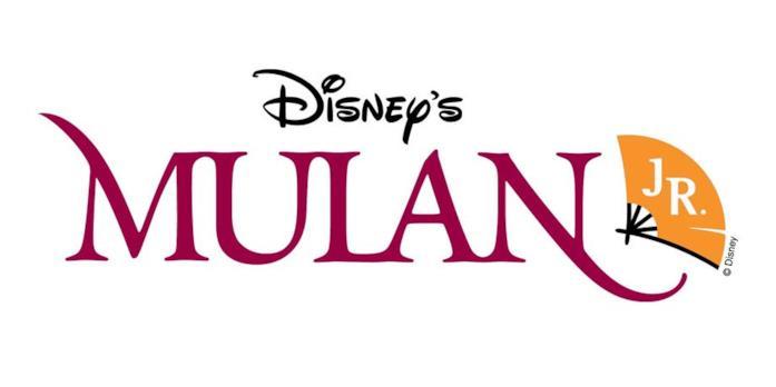Mulan Jr.