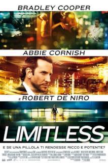 Poster Limitless