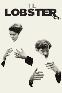 Poster The Lobster