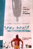 Poster Sexy beast - L'ultimo colpo della bestia