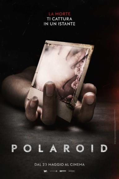 Poster Polaroid