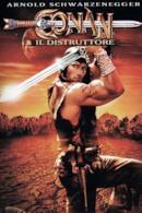Poster Conan il distruttore