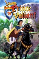 Poster Principe Valiant