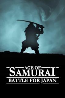 Poster L'era dei samurai: la nascita del Giappone