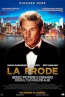 Poster La frode