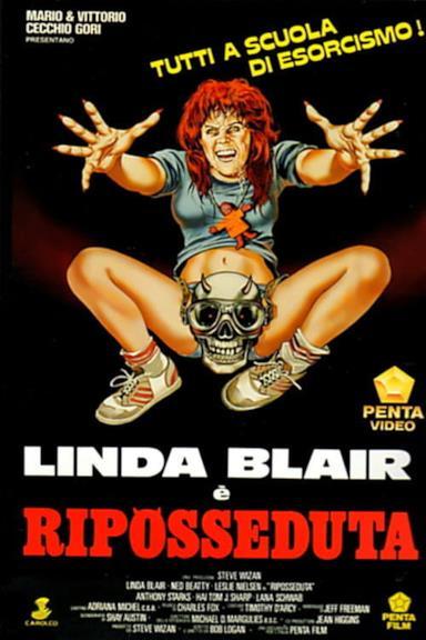 Poster Riposseduta