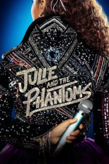 Poster Julie and the Phantoms