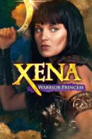 Poster Xena - Principessa guerriera