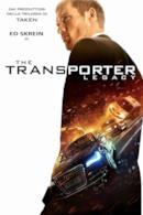 Poster The Transporter Legacy