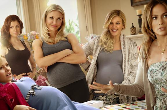 Le proposte di Infinity per la Festa della Mamma, da Fortunata a Bad Moms