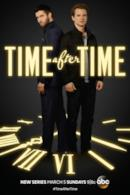 Poster Time After Time