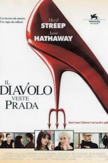 Poster Il diavolo veste Prada
