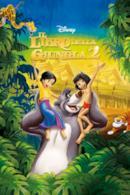 Poster Il libro della giungla 2