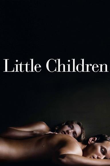 Poster Little Children