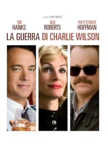 Poster La guerra di Charlie Wilson