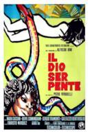 Poster Il dio serpente