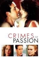 Poster Crimes of Passion - Passione criminale