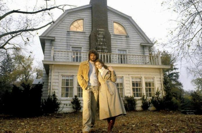 I protagonisti di Amityville Horror