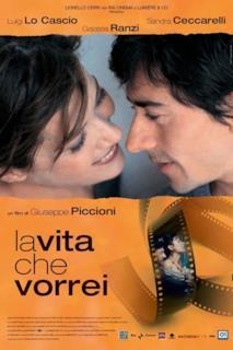 Poster La Vita Che Vorrei