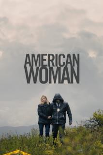 Poster American Woman