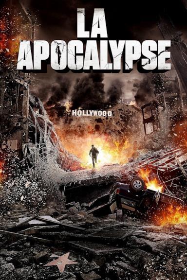 Poster L.A. Apocalypse - Apocalisse a Los Angeles