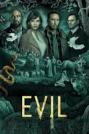 Poster Evil