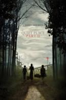 Poster A Quiet Place II - Un Posto Tranquillo Parte 2