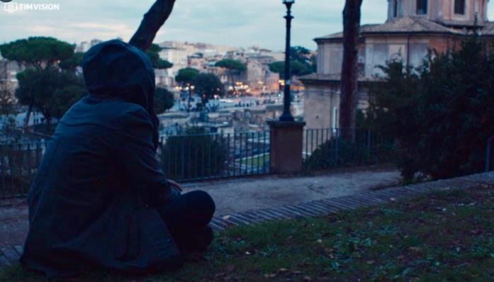 Il posto preferito di Eva in Skam Italia