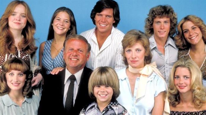 Il cast de La famiglia Bradford
