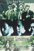 Poster A Better Tomorrow II