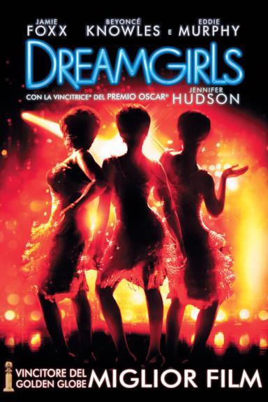 Poster Dreamgirls