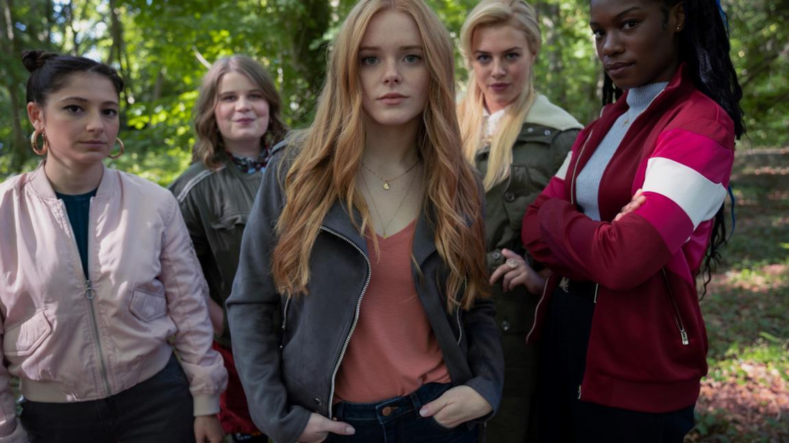 Fate: The Winx Saga: trailer e foto della nuova serie Netflix