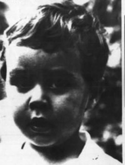 Simone Allegretti, vittima de Il Mostro di Foligno