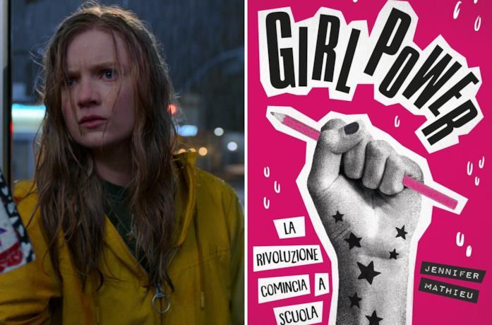 Hadley Robinson è Vivian in Girl Power