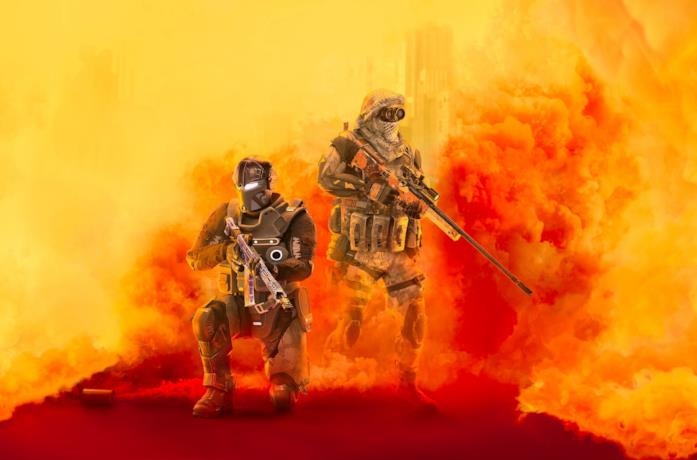 Warface: Breakout tra i Games With Gold di marzo