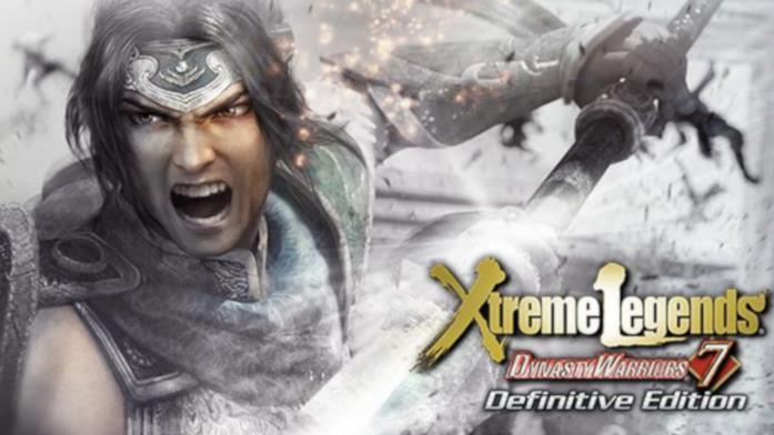 Dynasty Warriors 7 Steam