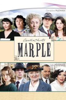 Poster Miss Marple