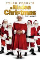 Poster A Madea Christmas