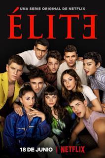 Poster Élite