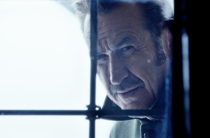 Rocco Schiavone alla finestra