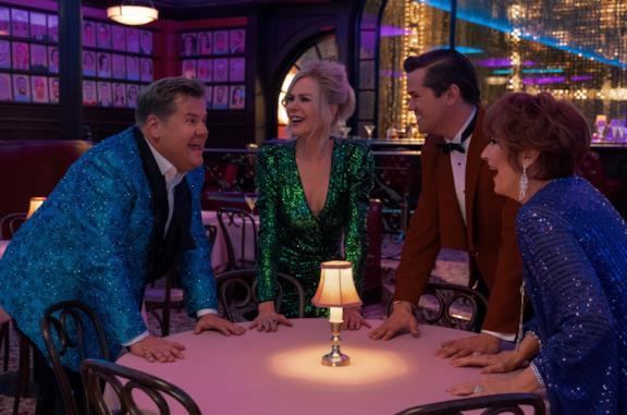 The Prom, l'11 dicembre su Netflix: trailer e character poster della produzione di Ryan Murphy