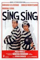 Poster Sing Sing